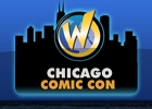 Wizard World Chicago Comic Con logo
