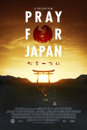 Pray for Japan Film