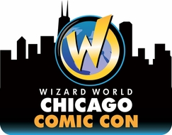 Chicago Comic Con