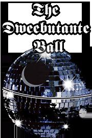 Dweebutante Ball