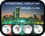 ICD Chicago Logo by Jennifer Gedonius