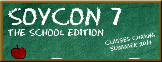 SoyCon 7