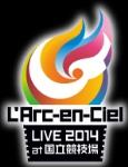L'Arc~en~Ciel LIVE 2014 LIVE VIEWING on March 22, 2014