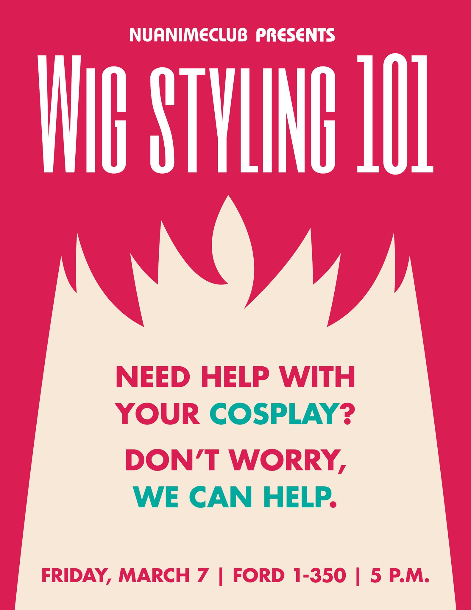 NWU Wig Workshop