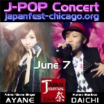 Chicago Japan Fest J-POP Concert