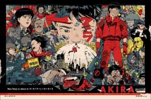 Anime Night July 5 2014