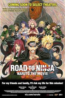 Nartuo Road to Ninja