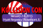 KOLLISION CON 2015