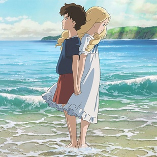 "Studio Ghibli's ""When Marnie Was There"