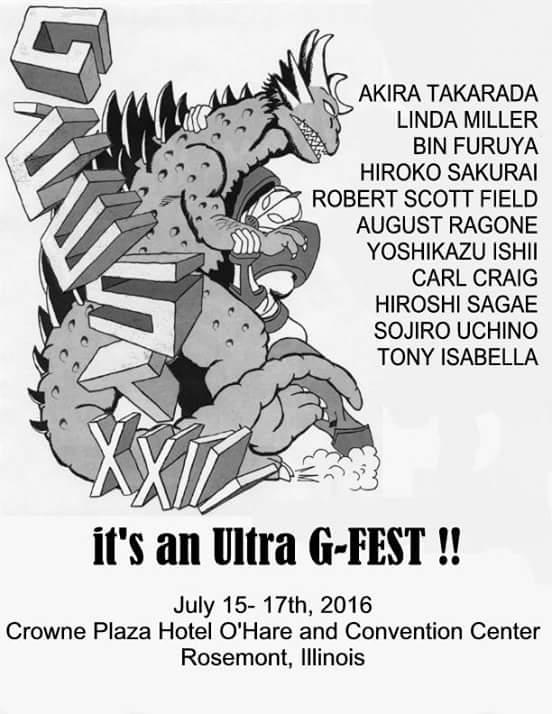 G-FEST 2016