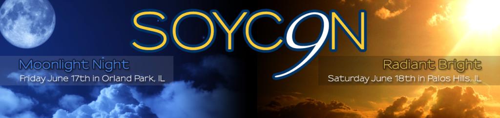 SOYCON 9