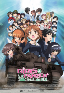 girls-and-panzer
