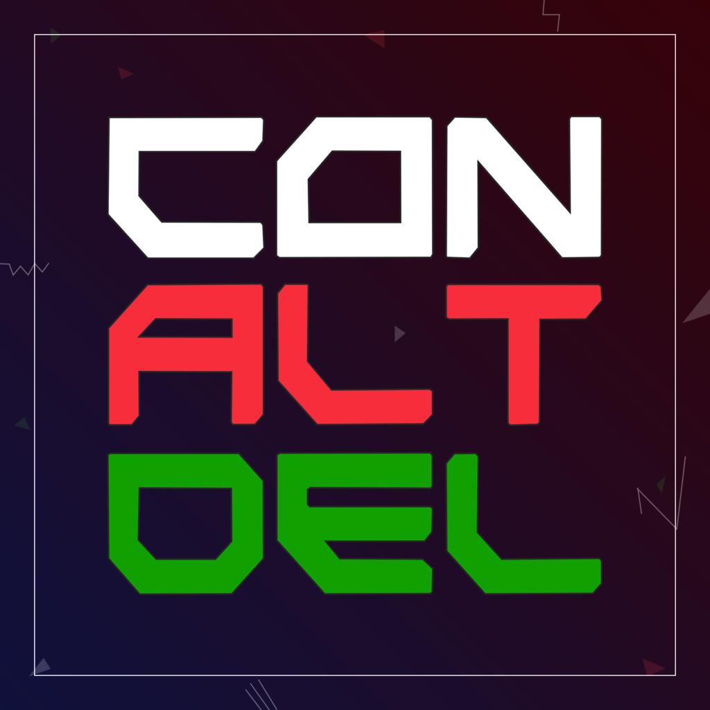 Con+Alt+Delete